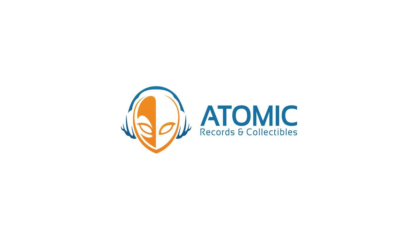 Atomic Records and Collectibles