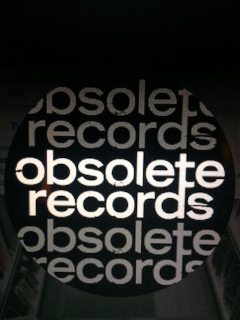 Obsolete Records